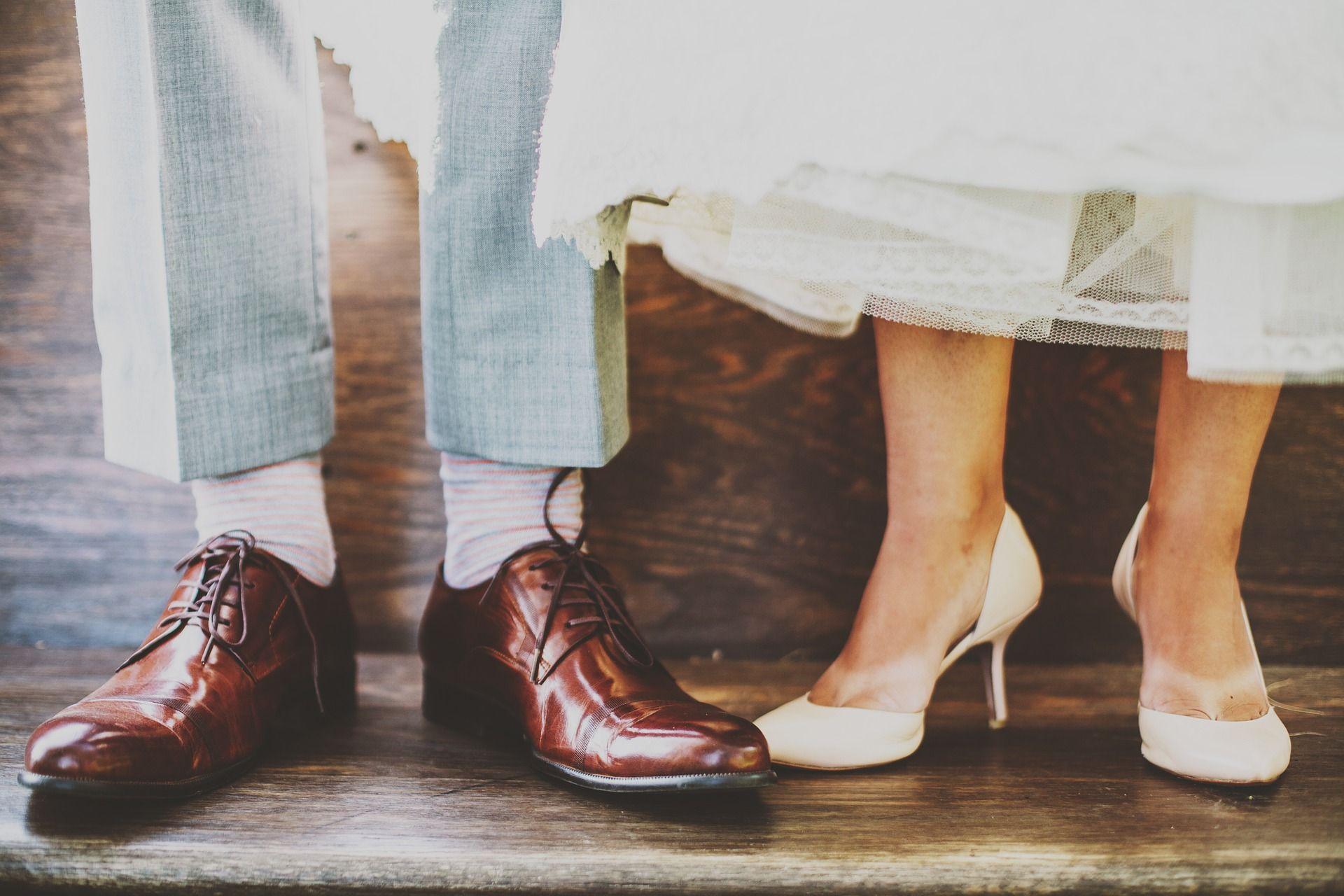 Protege tus zapatos de la pandemia