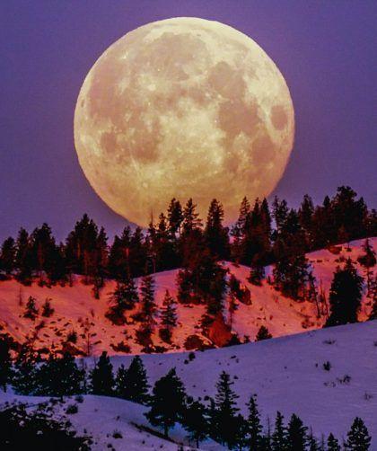 Depilación según las fases de la luna