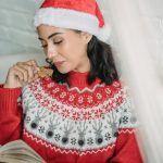 Suéteres de Navidad