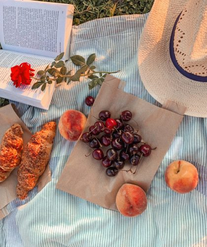 3 Looks para ir a un picnic
